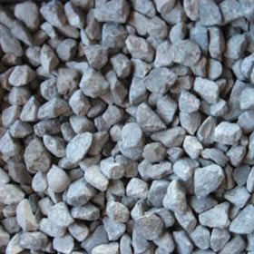 Aggregate & Stones | Pea Gravel & Round Stone for Landscaping