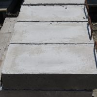 Concrete Thrust Blocks
